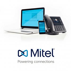 mitel cloud telephony