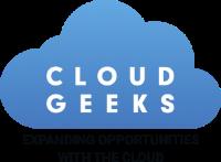 Cloud Geeks Logo